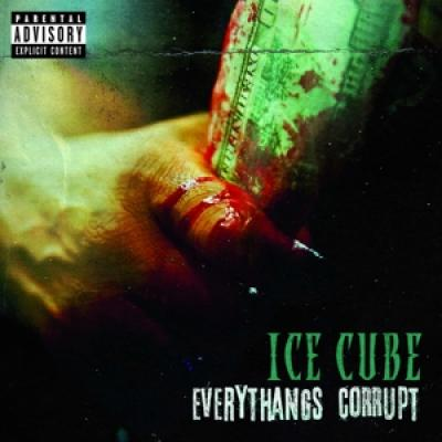 Ice Cube - Everythangs Corrupt 2LP