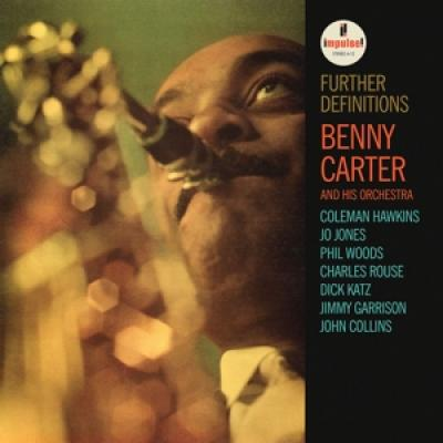 Carter, Benny - Further Definitions LP