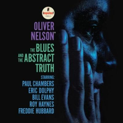 Nelson, Oliver - Blues & The Abstract Truth LP