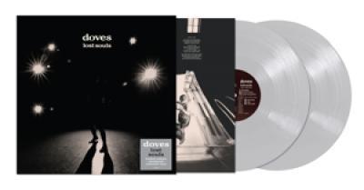 Doves - Lost Souls GREY VINYL