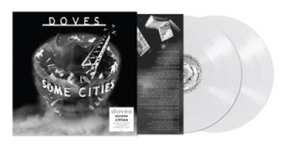 Doves - Some Cities WHITE VINYL