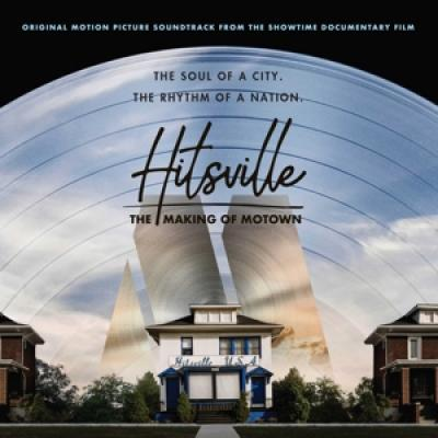 Ost - Hitsville (The Making Of Motown) (LP)
