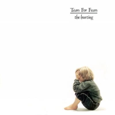 Tears For Fears - Hurting LP