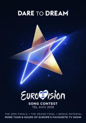 V/a - Eurovision Song Contest Tel Aviv 2019 3DVD