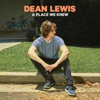 Lewis, Dean - A Place We Knew LP