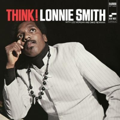 Smith, Lonnie - Think! (Blue Note Blue Grooves Part 1) (LP)