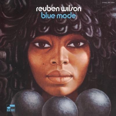 Wilson, Reuben - Blue Mode (Blue Note Blue Grooves Part 1) (LP)