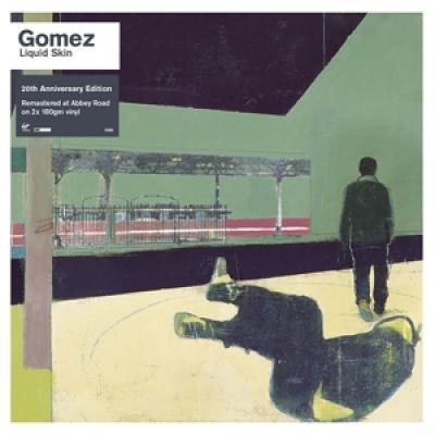 Gomez - Liquid Skin (20Th Anniversary) (2LP)