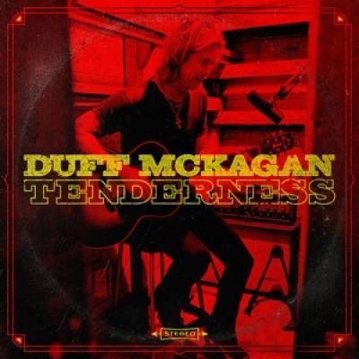 Mckagan, Duff - Tenderness CD