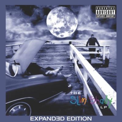 Eminem - Slim Shady (20Th Anniversary) (3LP)