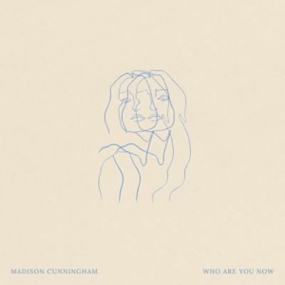 Cunningham, Madison - Who Are You Now (LP)