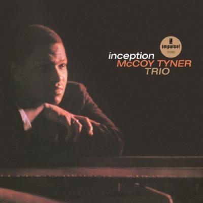Tyner, Mccoy - Inception (LP)
