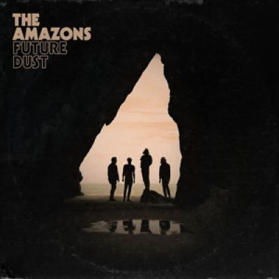 Amazons - Future Dust CD