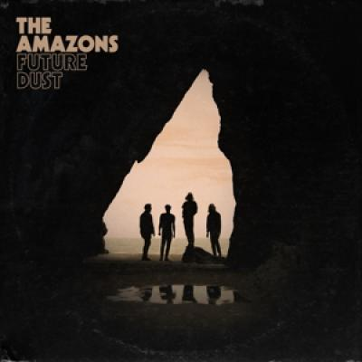 Amazons - Future Dust LP