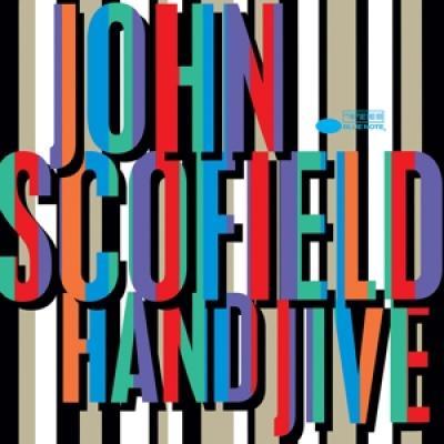 Scofield, John - Hand Jive (2LP)