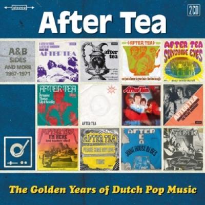 After Tea - Golden Years Of Dutch Pop Music (2CD)