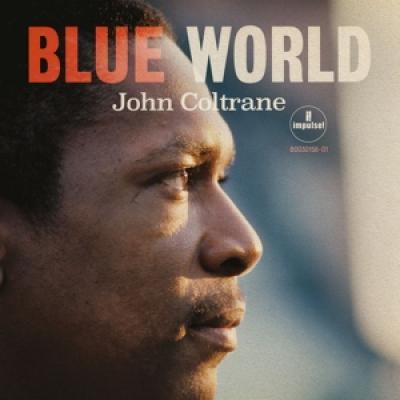 Coltrane, John - Blue World (LP)