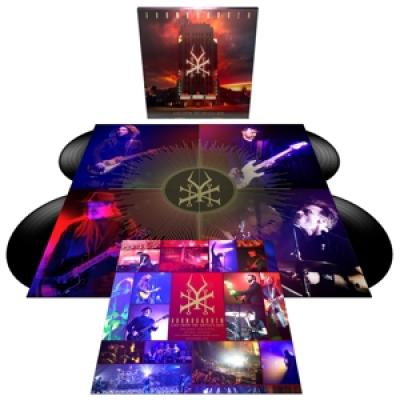 Soundgarden - Live From The Artists Den (4LP)