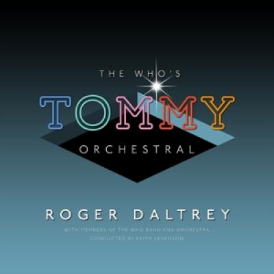 Daltrey, Roger - Who'S Tommy Orchestral (2LP)