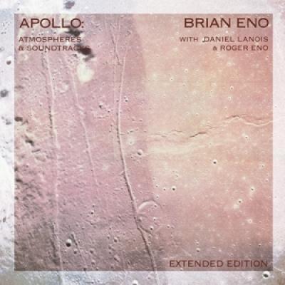 Eno, Brian - Apollo: Atmoshperes And Soundtracks (2CD)
