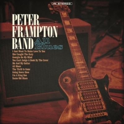 Frampton, Peter -Band- - All Blues