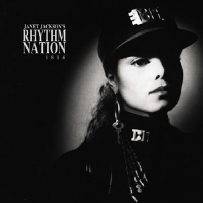 Jackson, Janet - Rhythm Nation (2LP)