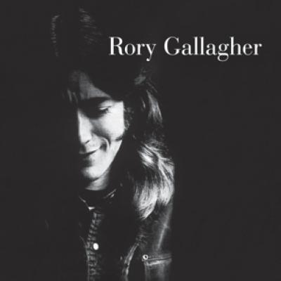 Gallagher, Rory - Rory Gallagher (LP)