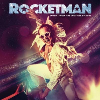 Ost - Rocketman (2LP)