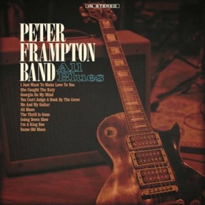 Frampton, Peter -Band- - All Blues (2LP)