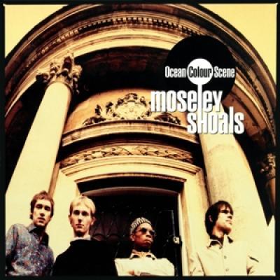 Ocean Colour Scene - Moseley Shoals (2LP)