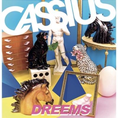 Cassius - Dreems (2LP)
