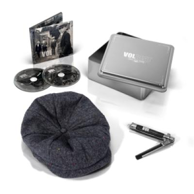 Volbeat - Rewind, Replay, Rebound (BOX)