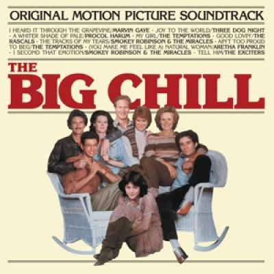 Ost - Big Chill (LP)