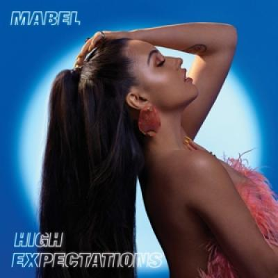 Mabel - High Expectations (2LP)