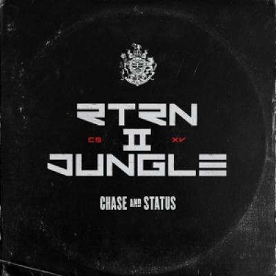 Chase & Status - Rtrn Ii Jungle (LP)