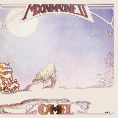 Camel - Moonmadness (LP+DOWNLOAD)