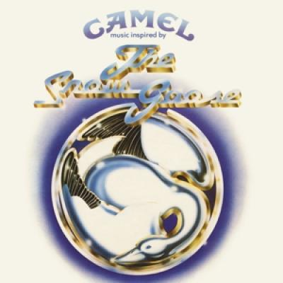 Camel - The Snow Goose (LP+DOWNLOAD)
