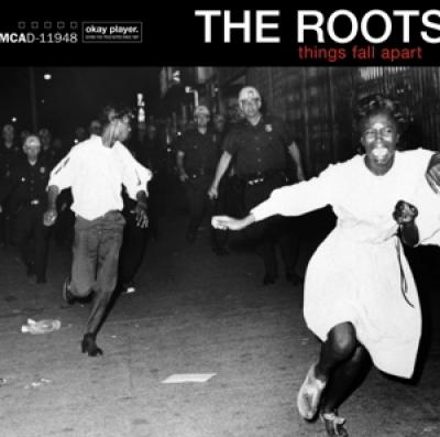 Roots - Things Fall Apart (3LP)