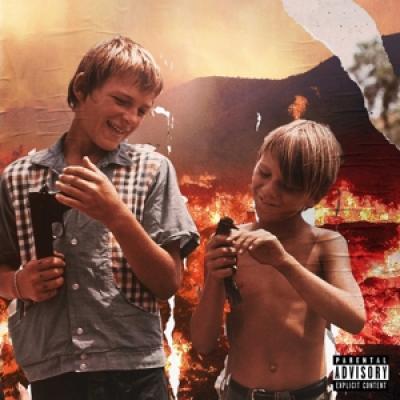 Columbine - Adieu, Au Revoir (LP)