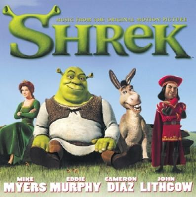 Ost - Shrek - The 2001 Film (LP)