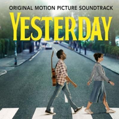 Ost - Yesterday (Music By Hamesh Patel)