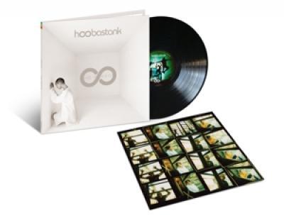 Hoobastank - Reason (15Th Anniversary Edition) (LP)