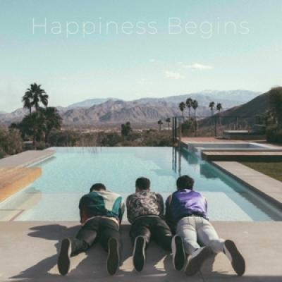 Jonas Brothers - Happiness Begins (LP)