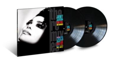 Jackson, Janet - Control: The Remixes (2LP)