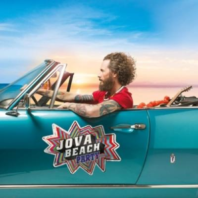 Jovanotti - Jova Beach Party (LP)