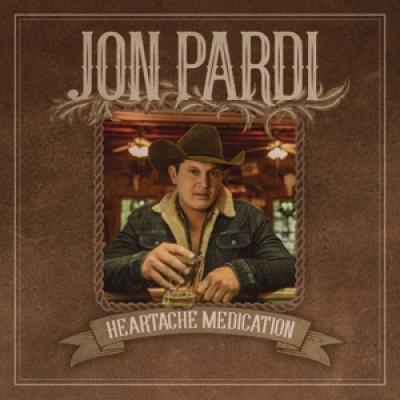 Pardi, Jon - Heartache Medication