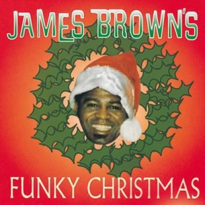 Brown, James - Funky Christmas
