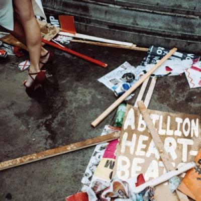 Mystery Jets - Billion Heartbeats (LP)