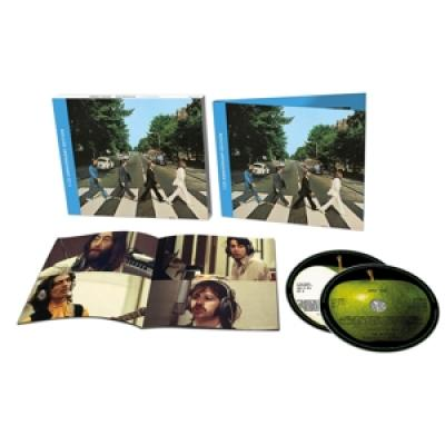 Beatles - Abbey Road (50Th Anniversary) (2CD)
