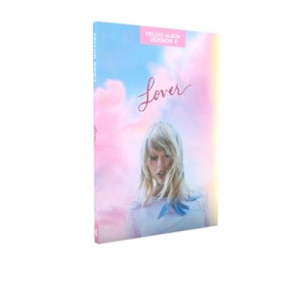 Swift, Taylor - Lover - Journal 4